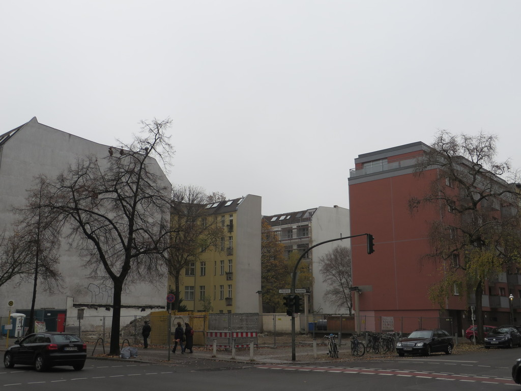 mommsenstra e 15 neubau berliner architektur urbanistik. Black Bedroom Furniture Sets. Home Design Ideas