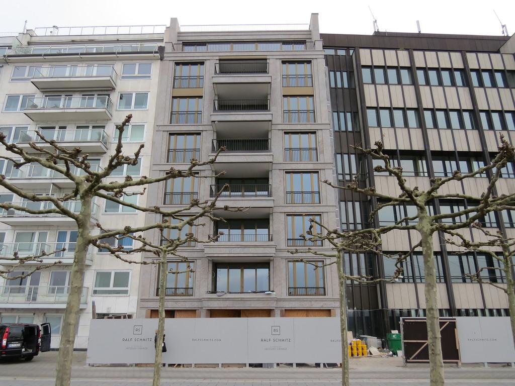 Neues Aus Der Altstadt / Carlstadt [Archiv]   Seite 2   Deutsches  Architektur Forum