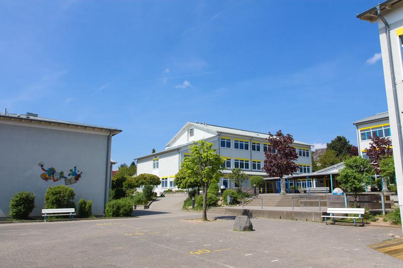 Theisstalschule