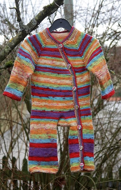 Galerie Kinder Baby Puppen Kleidung Seite 14 Junghans Wolle