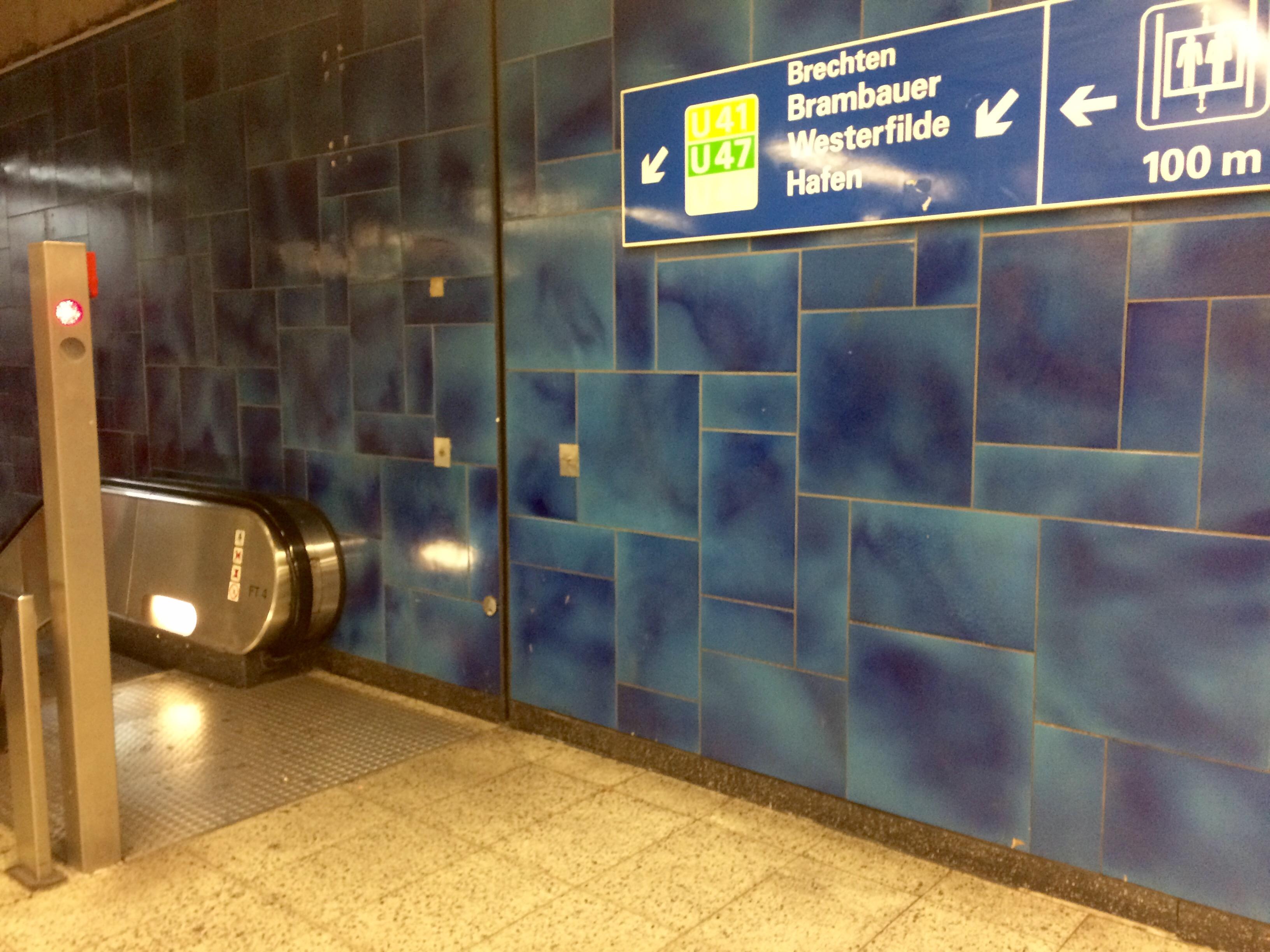 Dortmund Hauptbahnhof Umbau II BA Seite Deutsches - Fliesen günstig dortmund