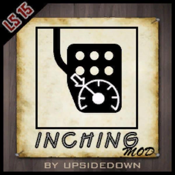 Inching Mod v1.1