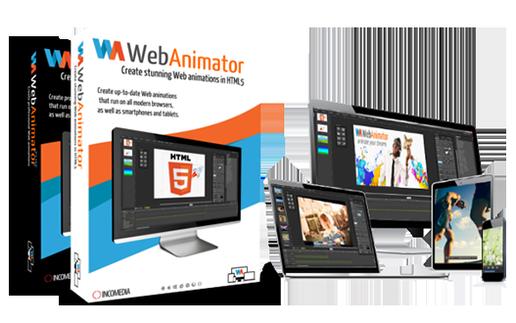 download Incomedia.WebAnimator.Plus.v2.3.7.incl..Portable
