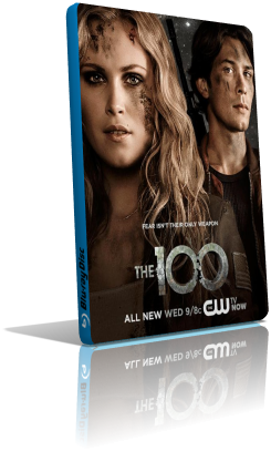 The 100 - Stagione 2 (2015) (Completa) DLMux ITA ENG AC3 Avi