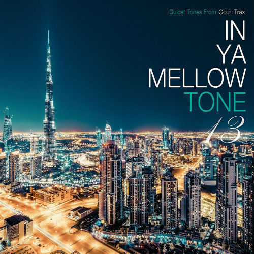 In Ya Mellow Tone 13 (2017)