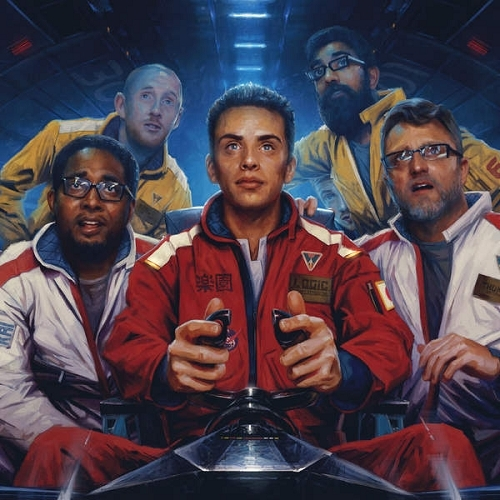 Logic - The Incredible True Story... (2015)