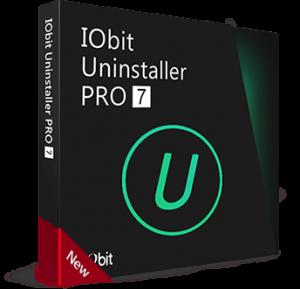 IObit Uninstaller Pro 7.5.0.7 Multilanguage inkl.German