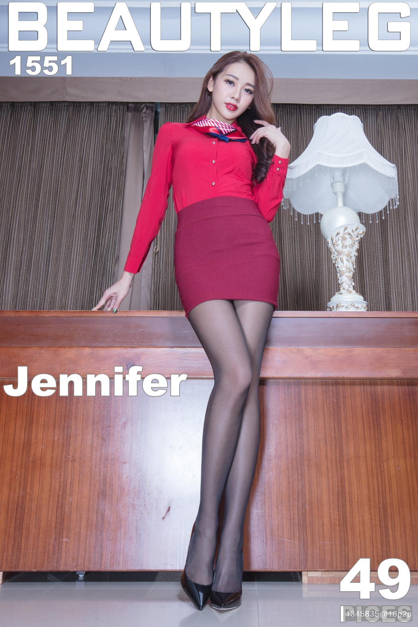 2018.01.08 No.1551 Jennifer