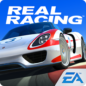 [Android] Real Racing 3 (MOD Money) v3.5.2 .apk