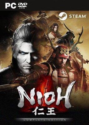 [PC] Nioh: Complete Edition (2017) Multi - SUB ITA