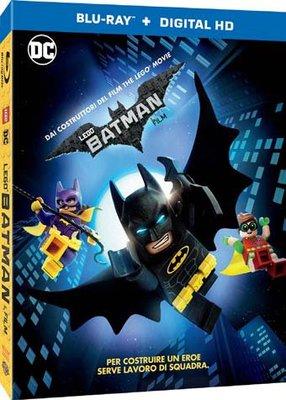 Lego Batman - Il Film 2017 Bluray ITA ENG 1080p x264 TRL