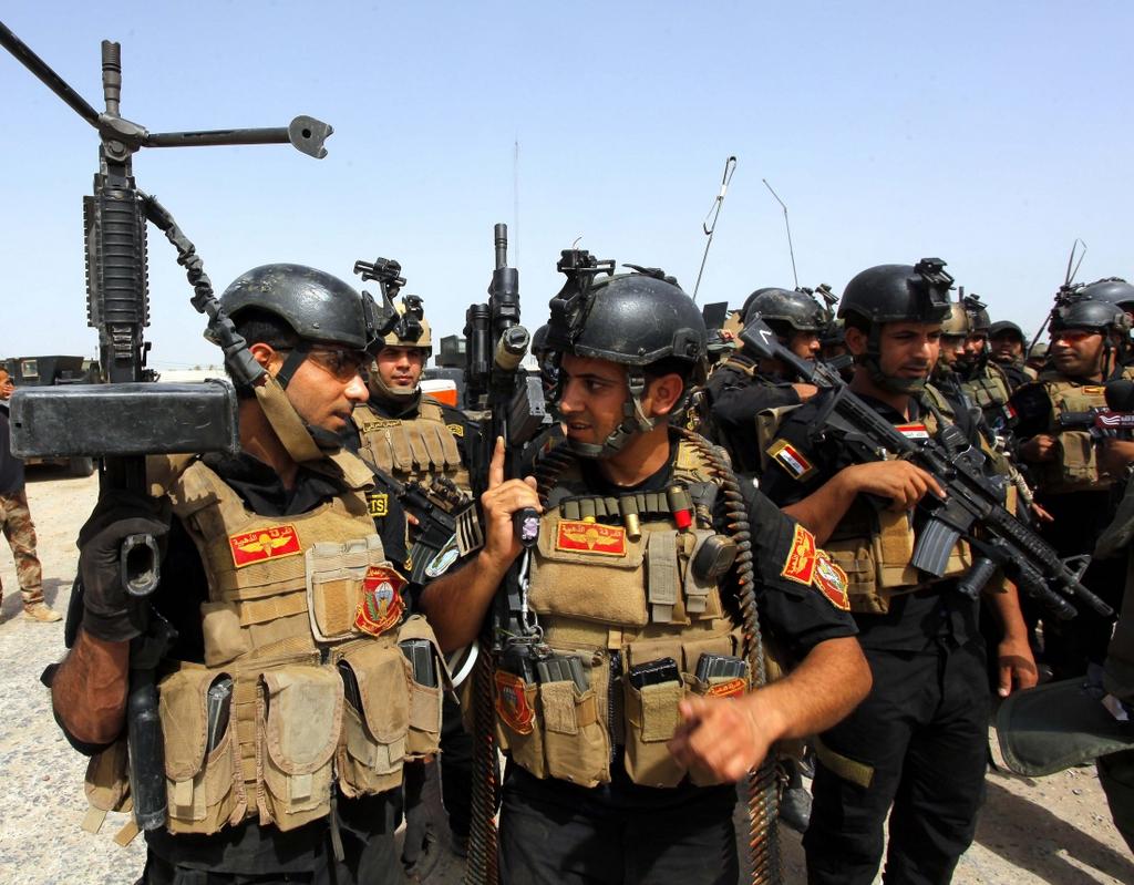 forces speciales irakienne Iraq185lxsjv