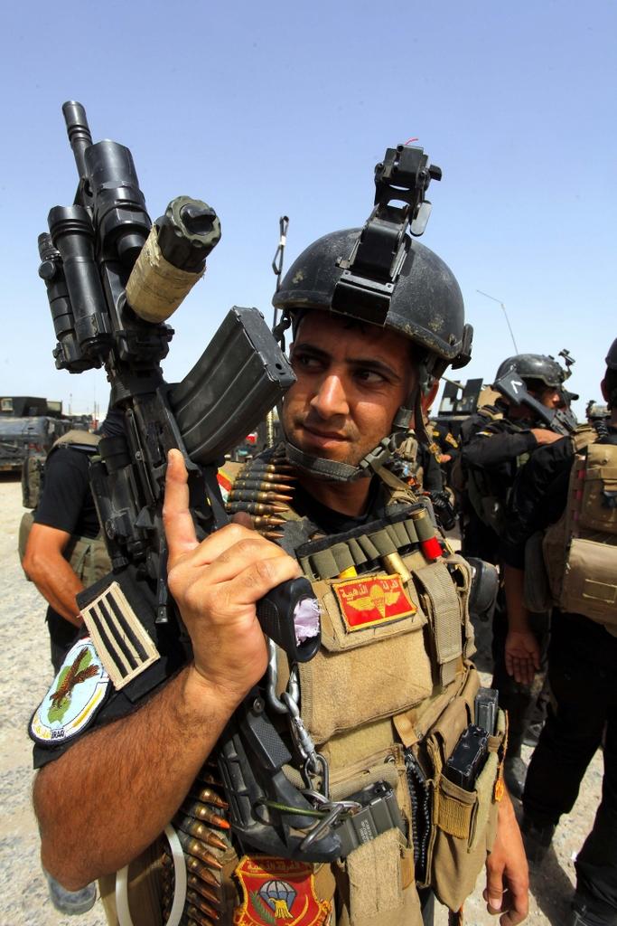 forces speciales irakienne Iraq186j7s65
