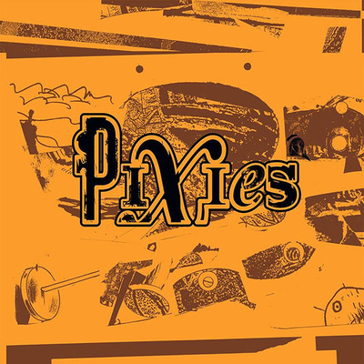 Pixies - Indie Cindy (Japan Deluxe Edition) (2014) .mp3 - V0