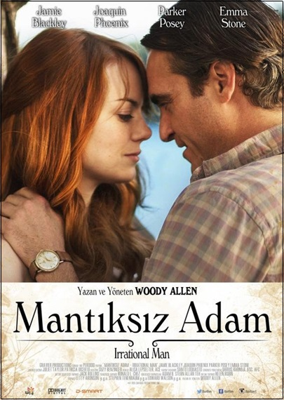 Irrational Man – Mantıksız Adam 2015 BRRip XviD AC3 – Tek Link