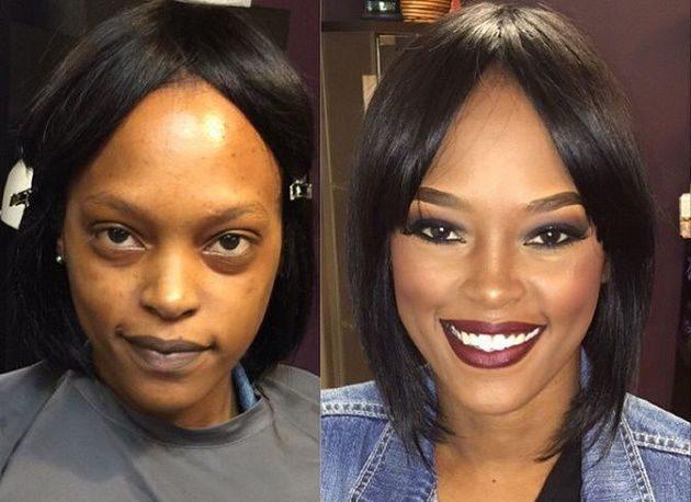 Potęga makijażu 20