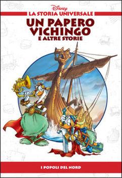 La Storia Universale Disney - Volume 12 - Un Papero Vichingo (2011)