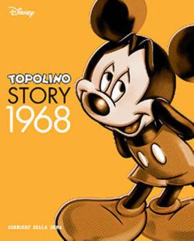 Topolino Story 1968 (N° 20) - ITA