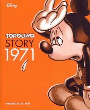 Topolino Story 1971 (N° 23)