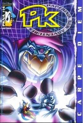PKNA - 14 - Carpe diem (1998)