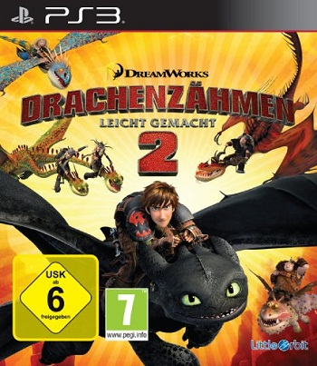how to train your dragon ps3 download