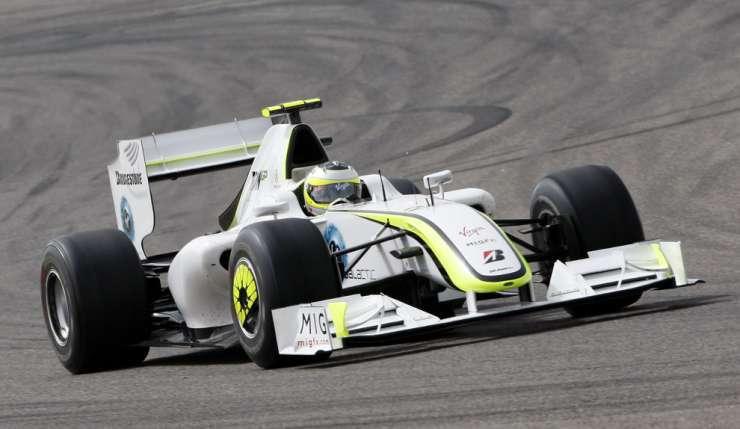 F1 - sezon 2009 19