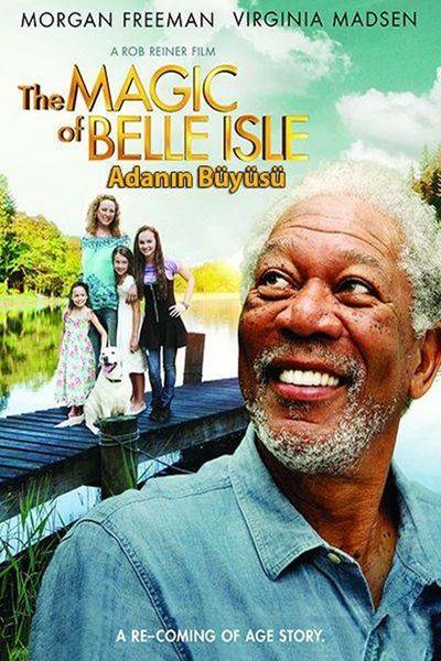 Adanın Büyüsü film indir