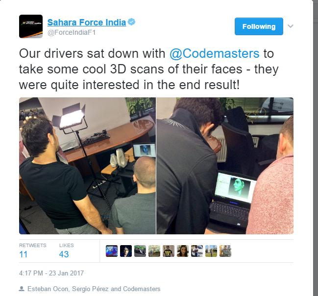 F1 2017 Codemasters? Izrezakbw7kno