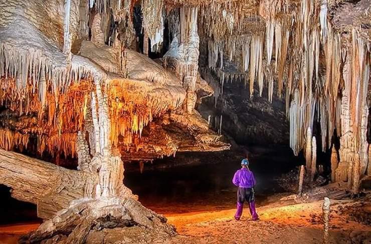 Jaskinie 11