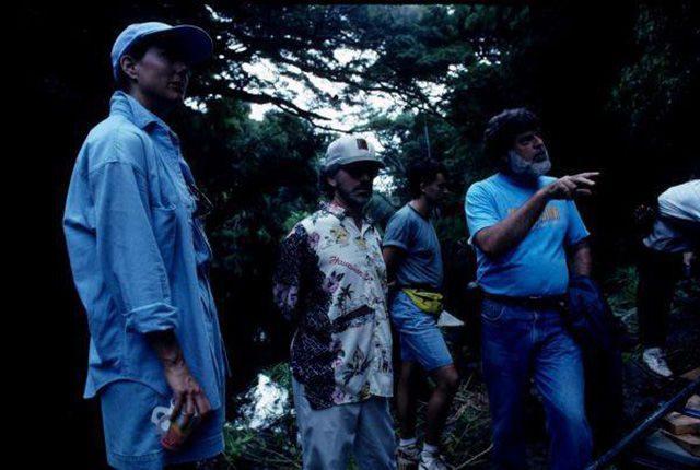 Za kulisami filmów: Jurassic Park 10