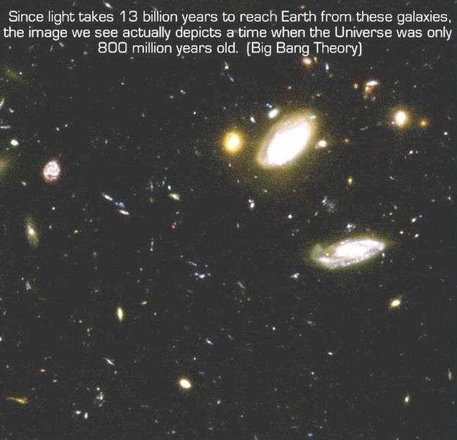 Wszechświat: jak mali jesteśmy 29