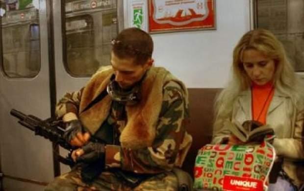 Rosyjskie metro 21