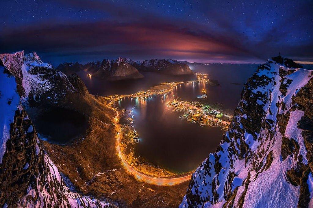 Malownicza Norwegia 27