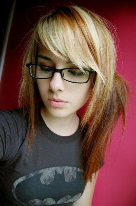 Dziewczyny w okularach 46
