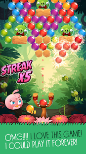 Angry Birds POP Bubble Shooter (Mod Gold/Live/Boost) v2.11.2 .apk J5qj8