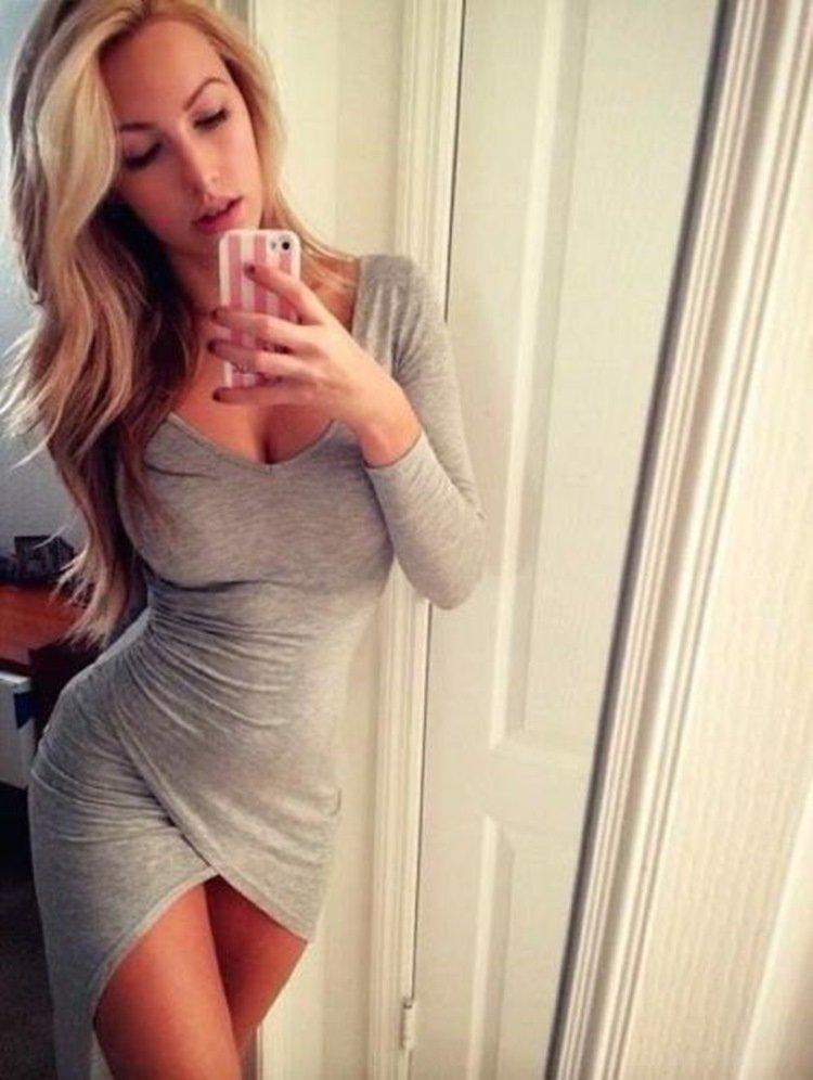 Obcisłe sukienki #31 17