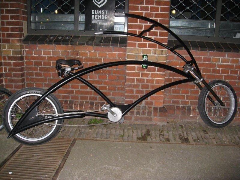 Rowery bardzo nietypowe 19