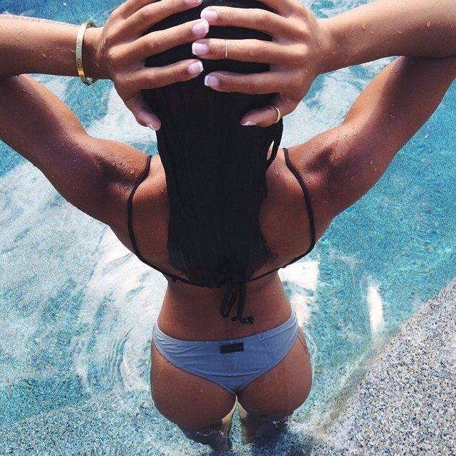 Dziewczyny w bikini #11 1