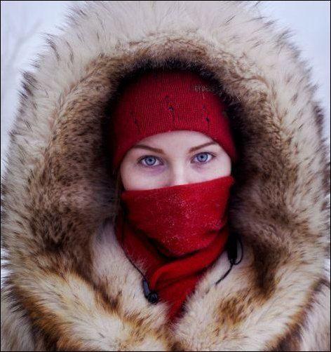 Ojmiakon - życie w ekstremalnym klimacie 27