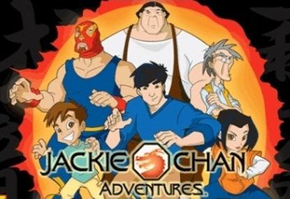 Скачать бесплатно Приключения Джеки Чана. Полная коллекция.