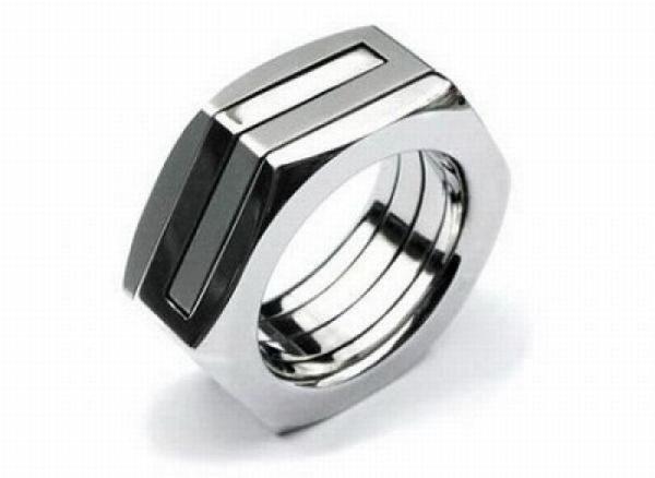 Nietypowe pierścionki 13