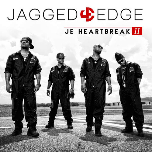 Jagged Edge - Je Heartbreak II (2014)