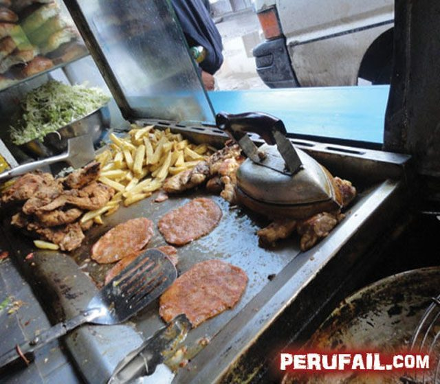 Tymczasem w Peru #2 28