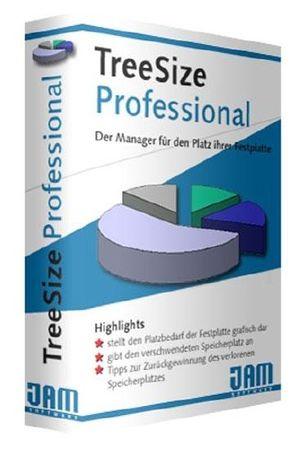 download JAM Software TreeSize Professional v6.3.7.1236