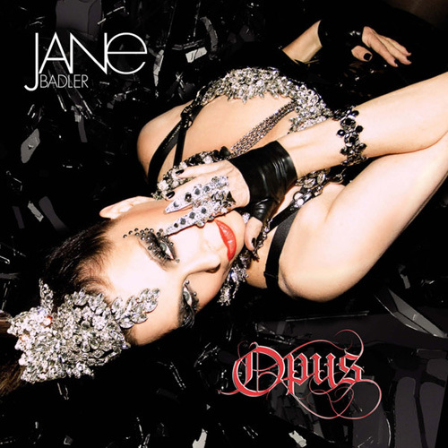 Jane Badler - Opus (2014)