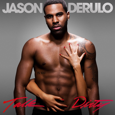 Jason Derulo - Talk Dirty (2014) .mp3 - 320kbps