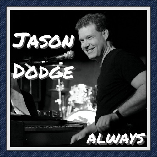 Jason Dodge - Always (2014)