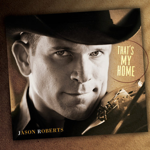 Jason Roberts - That's My Home (2014)