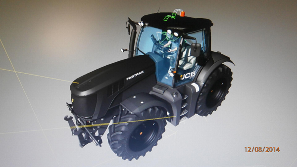 JCB 8310 Fastrac More realistic Final