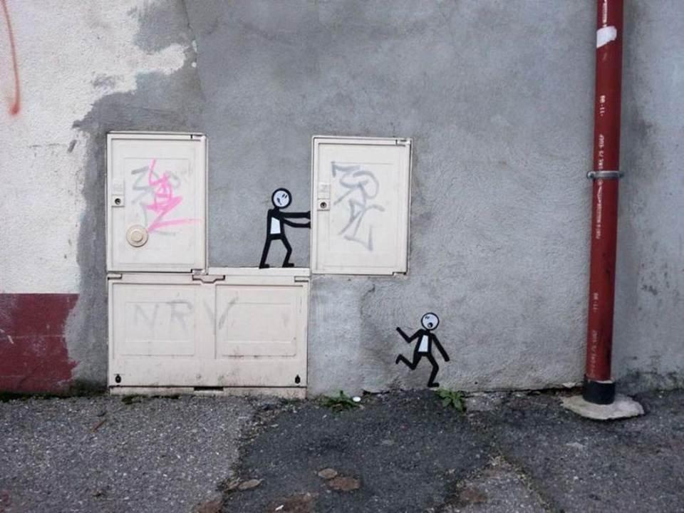 Street Art #6 22